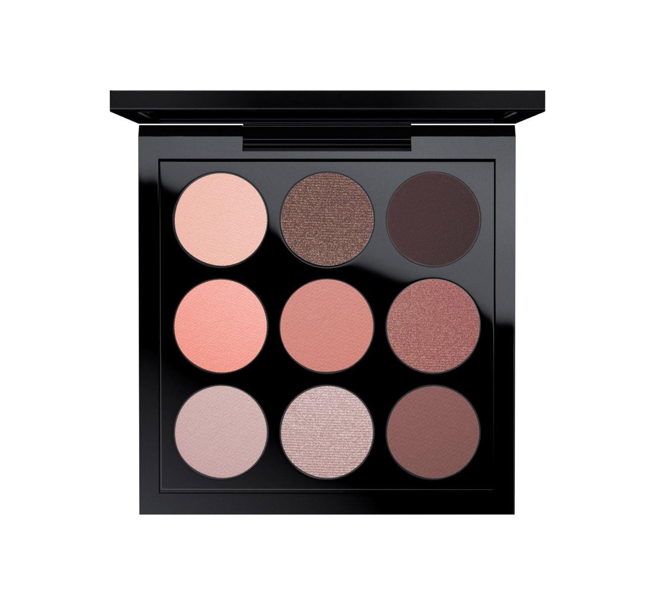 Bien connu Palette de 9 Fards à Paupières : Dusky Rose | MAC Cosmetics HV12