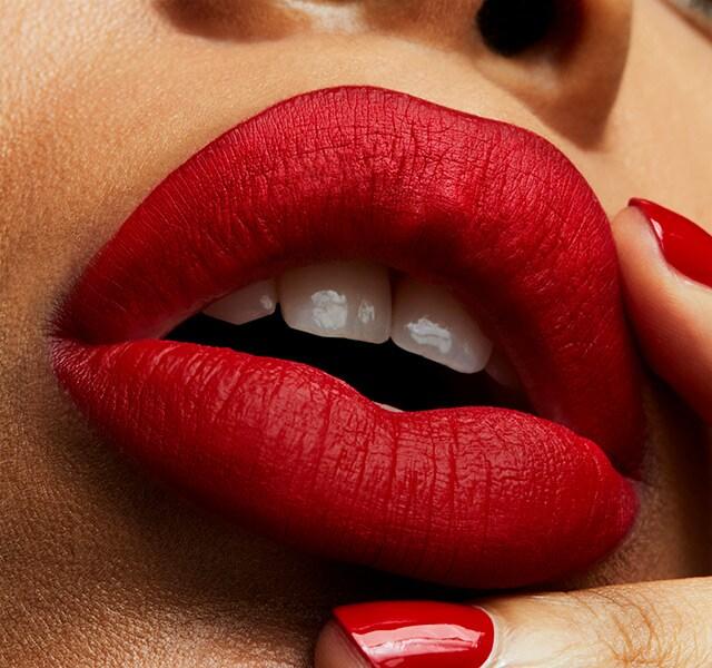 Rouge à Lèvres Liquide Mat Retro Matte Mac Cosmetics